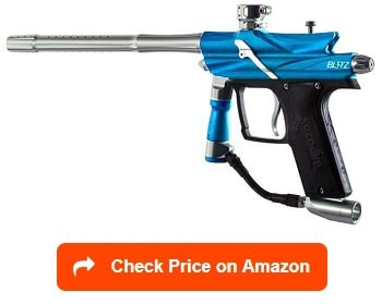 20 Best Paintball Guns Markers Reviewed Rated In Sep 2020