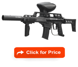 Empire Paintball Slice G36