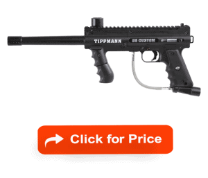 Tippmann 98 Custom Platinum Series