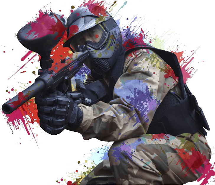 paintball outfit