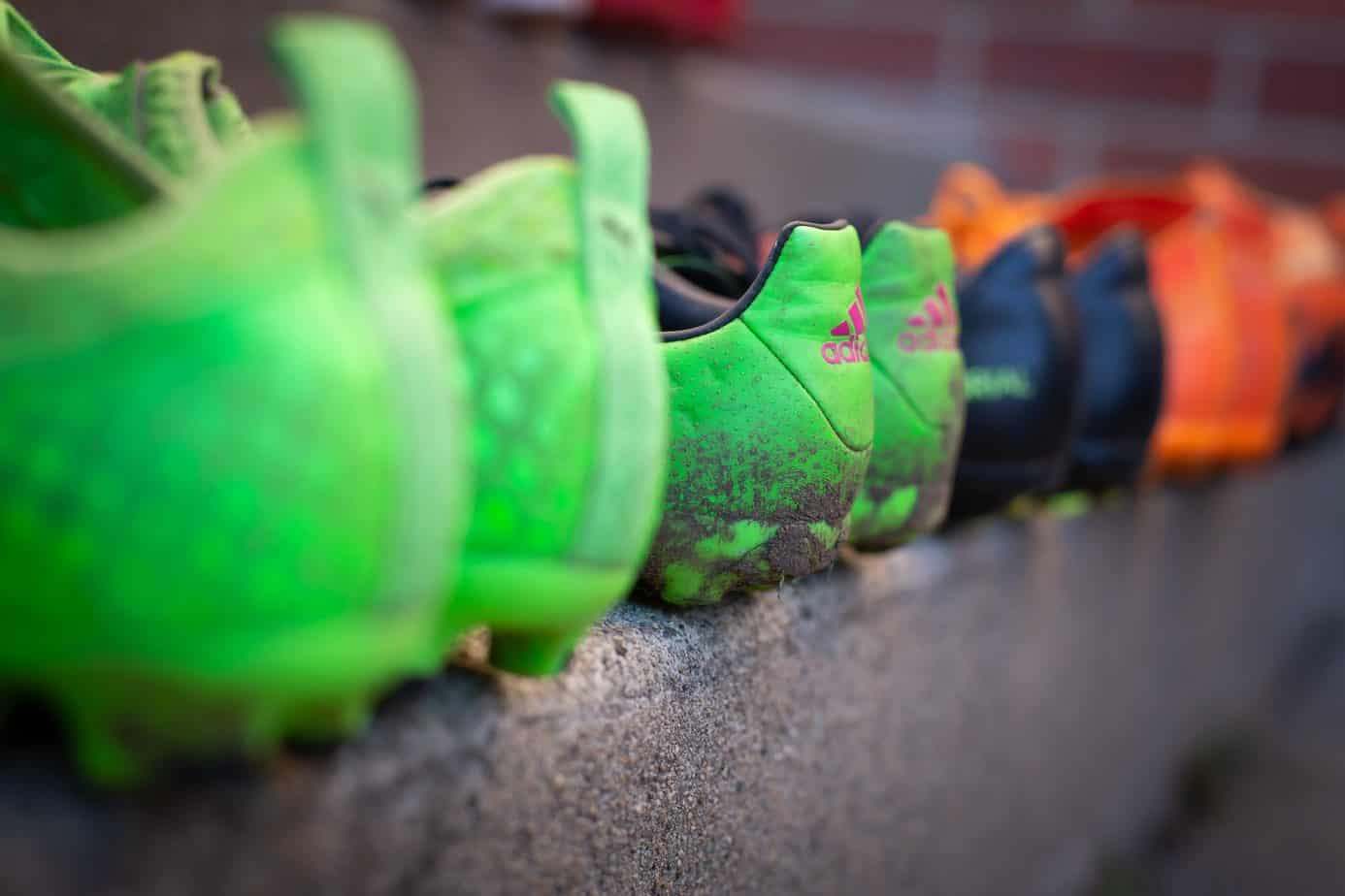 Painball cleats - feature image