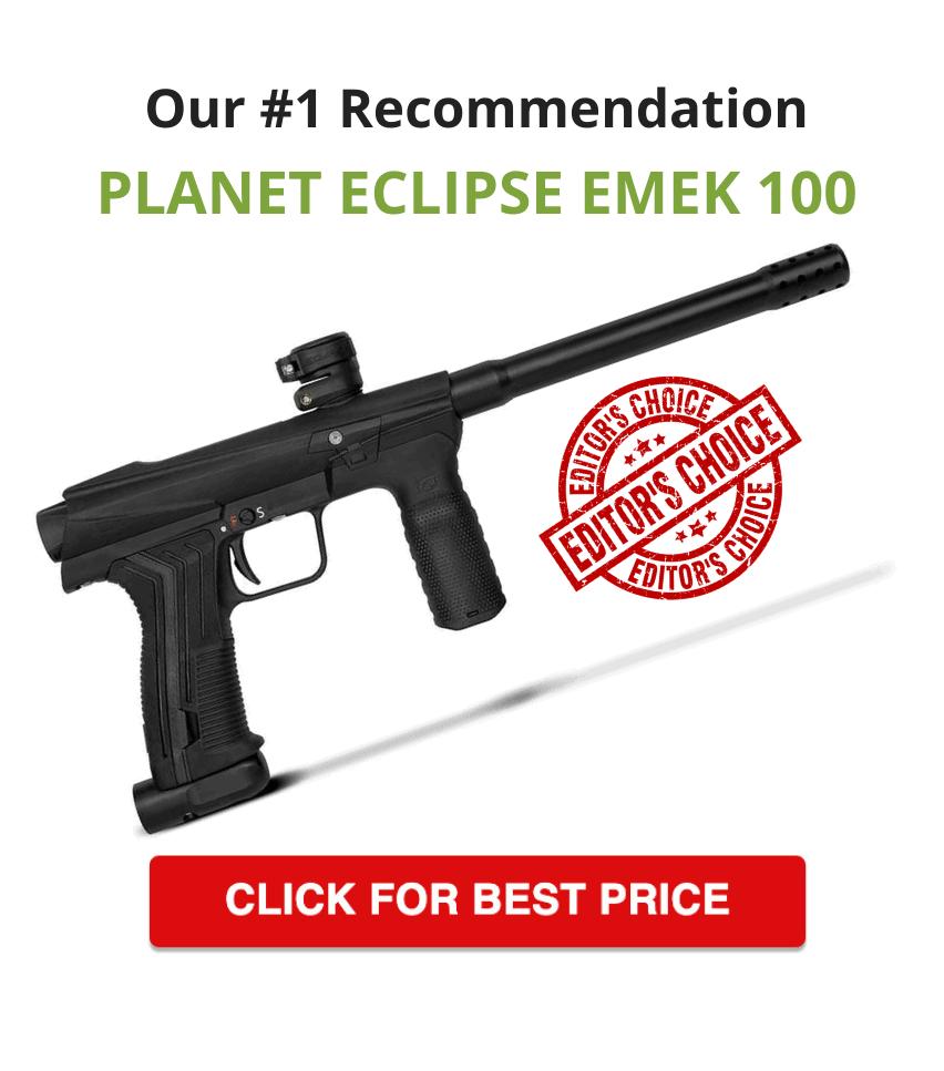 Planet Eclipse EMEK 100 - Our #1 Recommendation