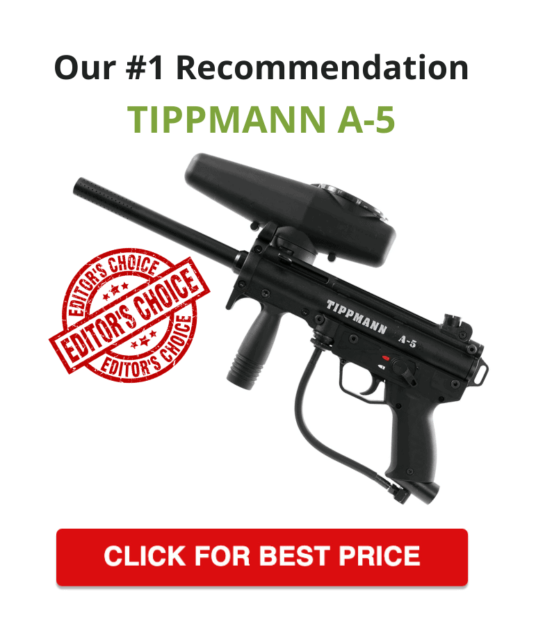 tippmann a-5 marker recommendation