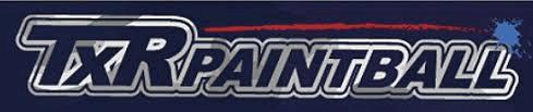 txr paintball logo